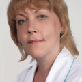 Медведева Ирина Валерьевна