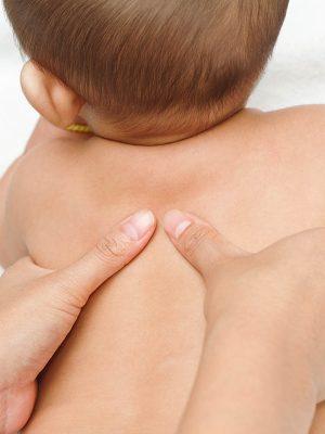 Массаж ребенку при синдроме мышечной дистонии