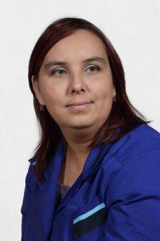 Детский массажист Манджиева Анна
