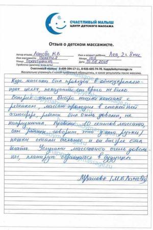 Детский массажист Юго-Западная улица Покрышкина