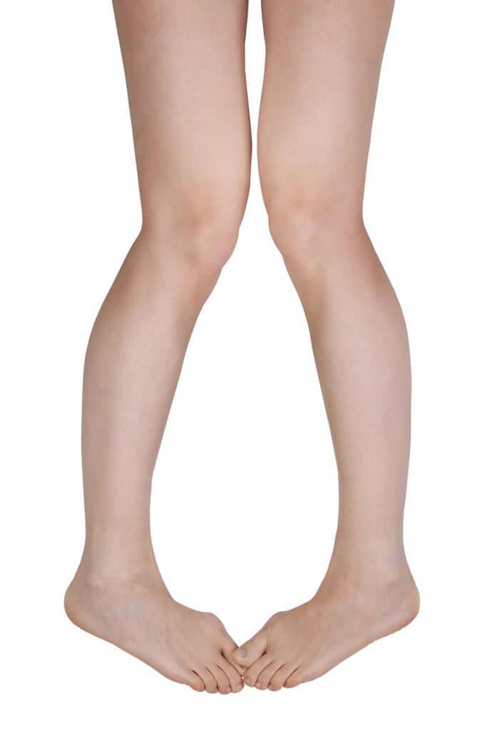 массаж ног при дцп