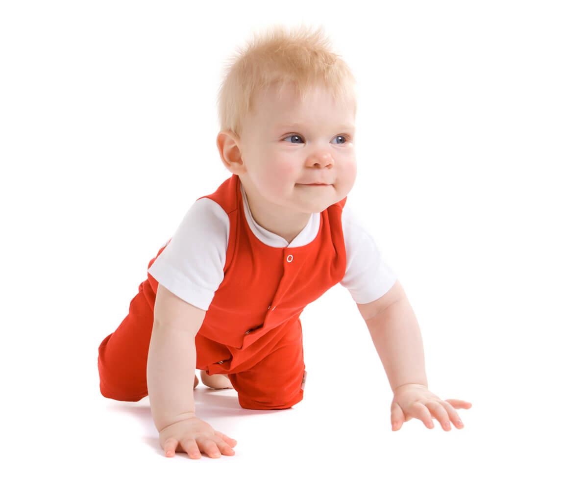 Что должен уметь ребенок в 7-9 месяцев